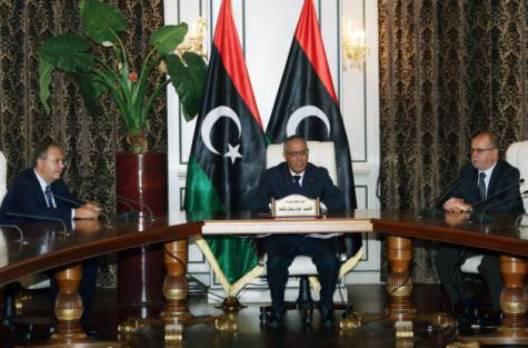 Libya: From Discordant Discourse To National Dialogue