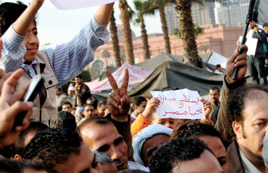 The state of Arab transitions: Hope resilient despite many unmet demands