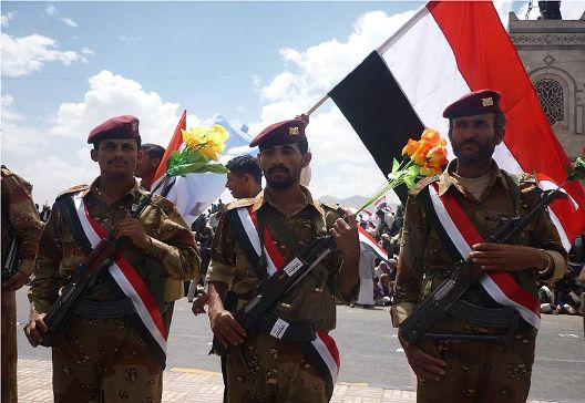 To Confront Yemen's Security Dilemmas, Start With Security Forces