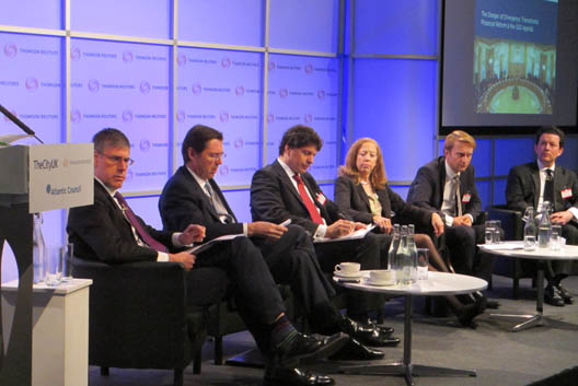 UK, EU, and US Regulators and Diplomats Discuss Transatlantic Regulatory Reforms and TTIP