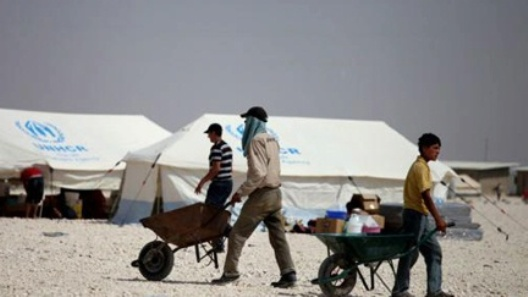 As Refugee Crisis Deepens, Jordanians Seek Support