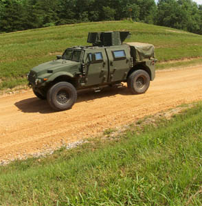 Better Buying Power at Work: Technical Data for the Joint Light Tactical Vehicle