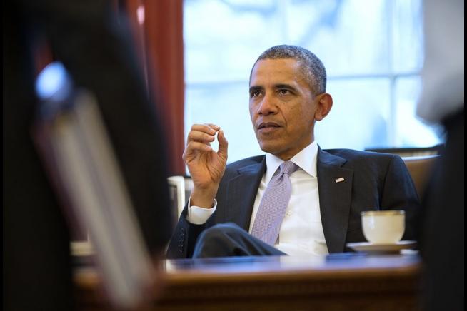 Nicholas Burns: Five Steps Obama Should Take Now Against Russia