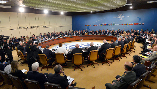 Four Steps NATO can Take to Support Ukraine