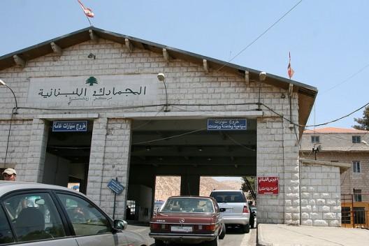 Lebanon Stuck Between Leaky Borders and Politics
