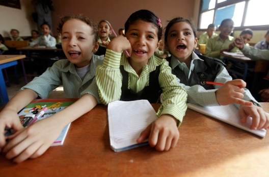 The Face of Egypt's Educational Flaws