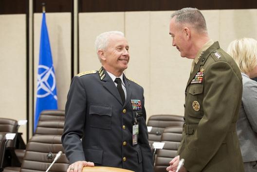 Sweden Mulls 'Doctrine Shift' in Defense After Russian Incursion in Ukraine