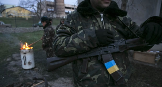 To Bolster Ukraine, Help Modernize its Arms Industry