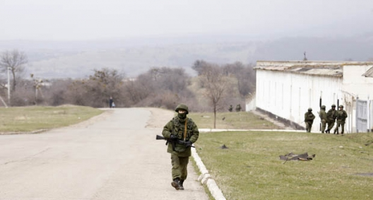 Don't Give Up on Crimea