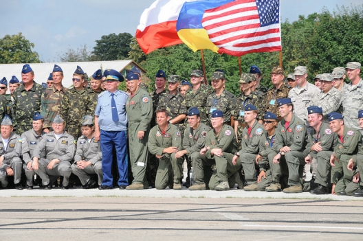 US Army to Proceed with Planned Exercise in Ukraine