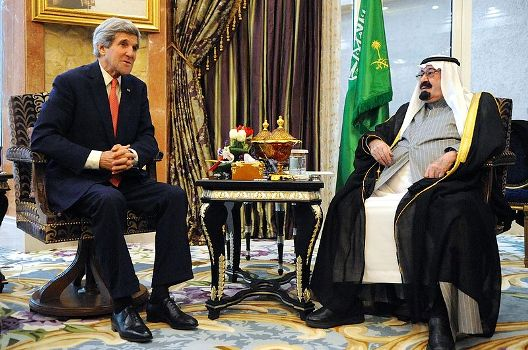 Will President Obama Prioritize Nuclear Cooperation with Saudi Arabia?
