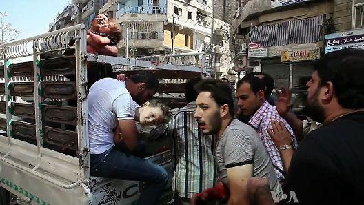 A Renewed Case for a Syria Tribunal