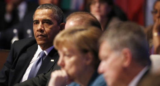 Hitting Russia's Economy: What Obama and EU Must Do Wednesday in Brussels