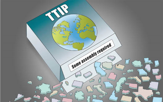 TTIP: On Track but Off Message?