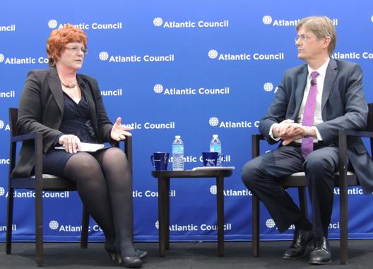 Ensuring US-EU Economic Cooperation