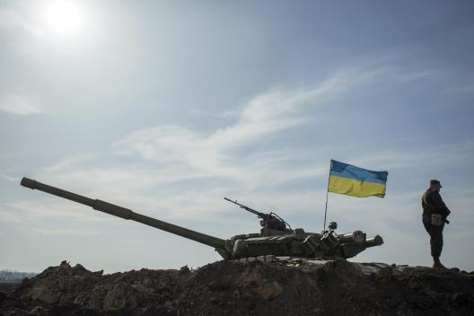 Russia's Window of Opportunity in Ukraine