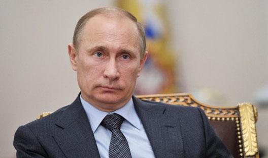 Putin's Risk of Blowback From Ukraine