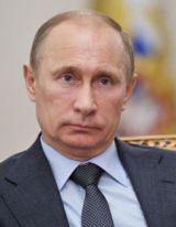 Crimea: Putin's Afghanistan?