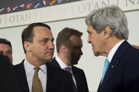 Ukraine Crisis: Poland Calls for 10,000 NATO Troops on its Territory