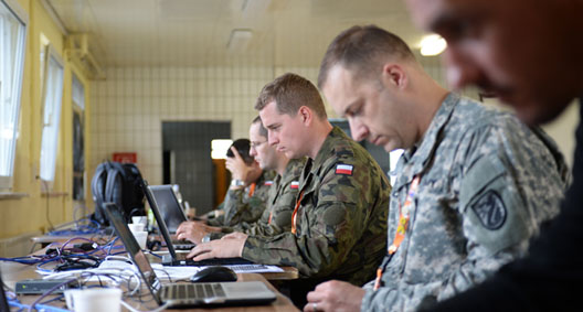 Russia vs. Ukraine: The Cyber Front Unfolds