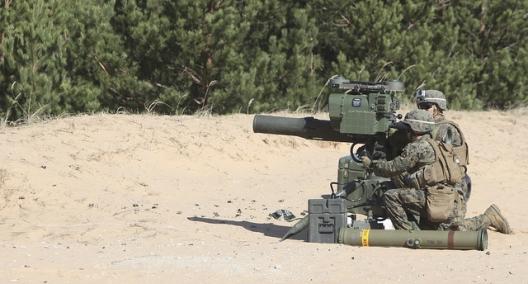 US Sends More Marines to Romania, Navy Vessel to Black Sea