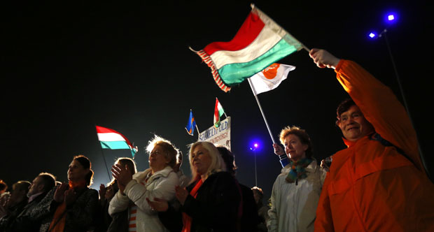Hungary: Re-elected Government Will Remain a Cold European Ally