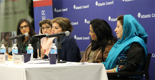 Countering Violent Extremism in Pakistan