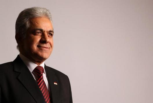 Shorouk Publishes Details of Sabbahi's Electoral Platform