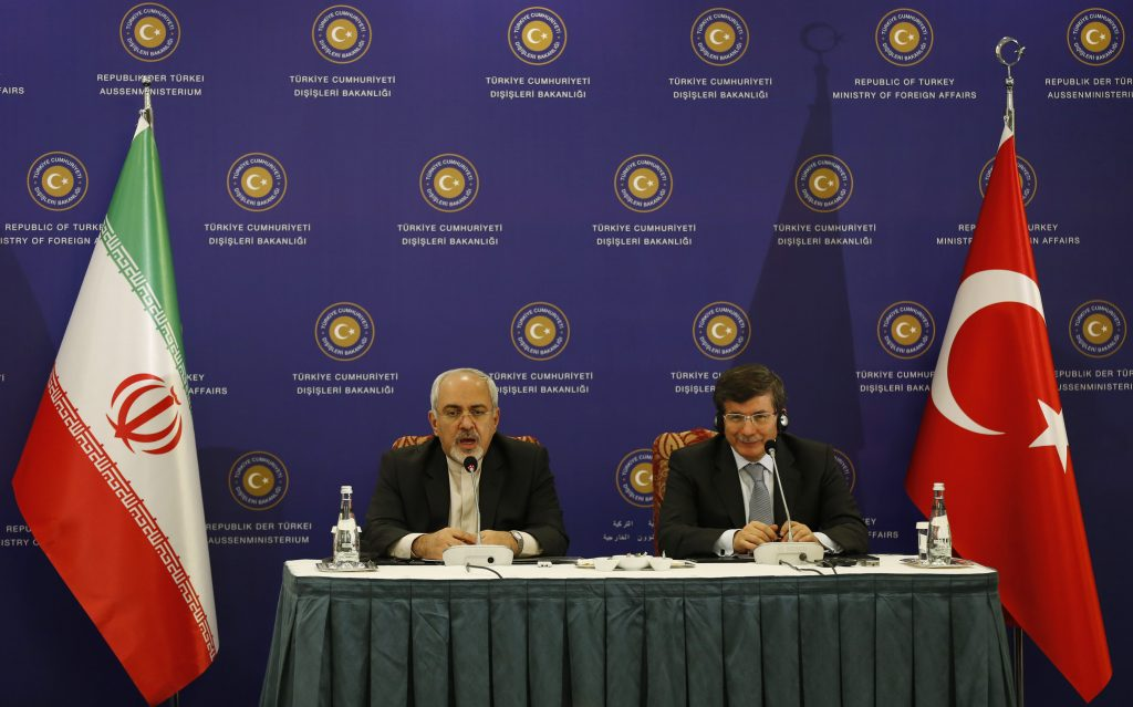 Turkish-Iranian Rapprochement and the Future of European and Asian Energy