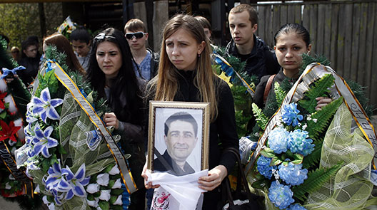 Call it Terrorism: The Unacknowledged Tactic of the Russian-Led Insurgency in Ukraine's East