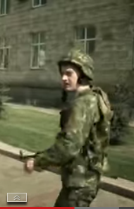 Why Did Gunmen So Easily Take Over in Eastern Ukraine?  Umm, Here's Why . . .