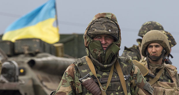 Why Slaviansk? Ukraine is Attacking the Command Center of Russian-Backed Militias