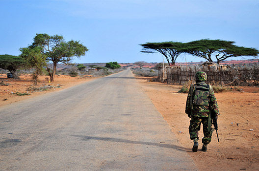 IntelBrief: The Eastleigh Crackdown & the Troubled Kenya-Somalia Relationship