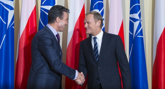 Polish Prime Minister Says NATO Needs Larger Presence in Eastern Allies