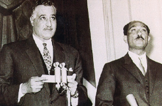 Sisi: A New Nasser or a New Sadat?