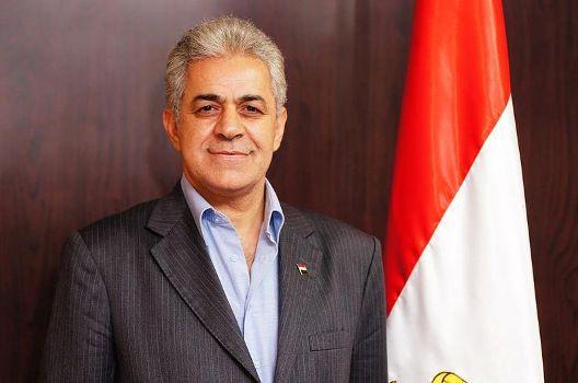 The Driving Force Behind Hamdeen Sabbahi's Presidential Bid