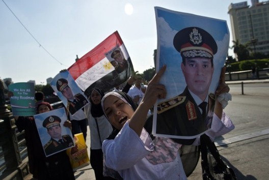 Filling the Gaps in the Sisi Campaign