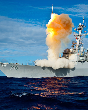 Missile Defense in the Asia Pacific