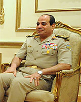 Sissi Wins But How Will He Rule?