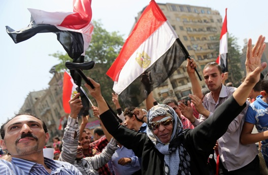 Egypt, the Election, and Sectarian Analysis