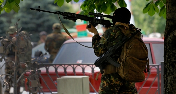 Russia Allows – or Organizes – Chechen Fighters to Reinforce the Secessionist War in Ukraine