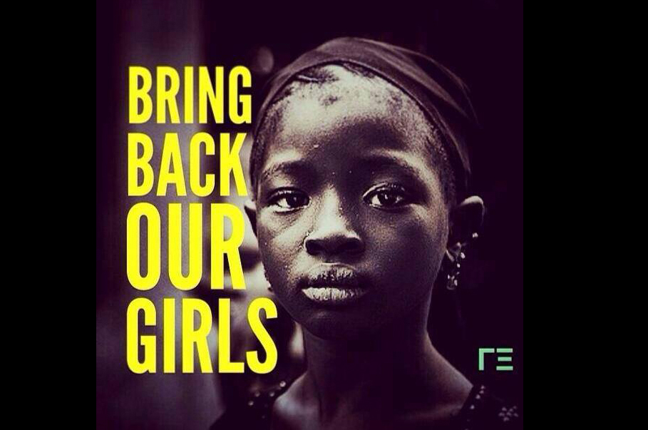 Nigeria's Missing Daughters: What a Hashtag Might Do