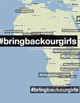 #BringBackOurGirls: Social Media Campaign Goes Global