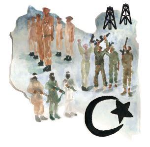 Libya's Faustian bargains: Breaking the appeasement cycle