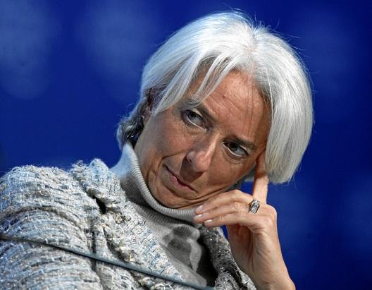 An IMF Program for Egypt Finally?
