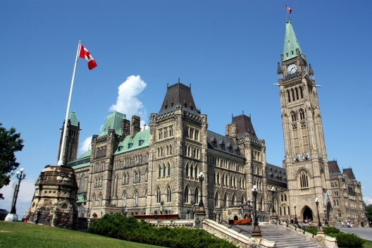 Canadian Parliament Examining Joining US Missile Defense Program