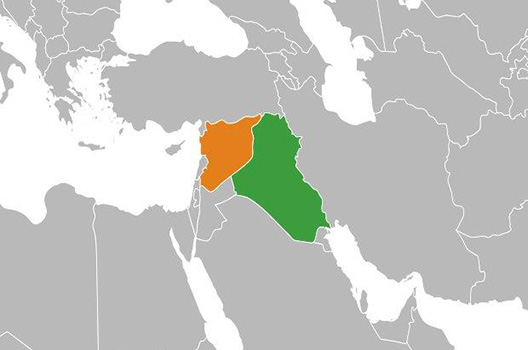 A Strategy for Syria & Iraq