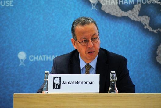 Jamal Benomar and the Fine Art of Making Peace in Yemen