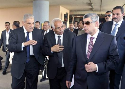 Meet Egypt's New Cabinet Under Sisi