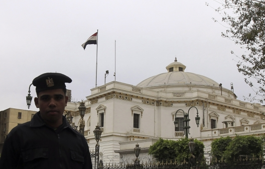 Egypt's Parliamentary Elections Law: A Setback for Democracy